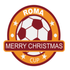 Roma Merry Christmas Cup